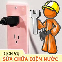 Thợ sửa chữa điện nước tại quận 1 tphcm