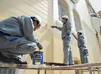 Dịch vụ sơn nhà giá 12.000/m2 tại quận thủ đức