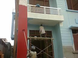 Thợ sơn nhà giá rẻ tại bình dương
