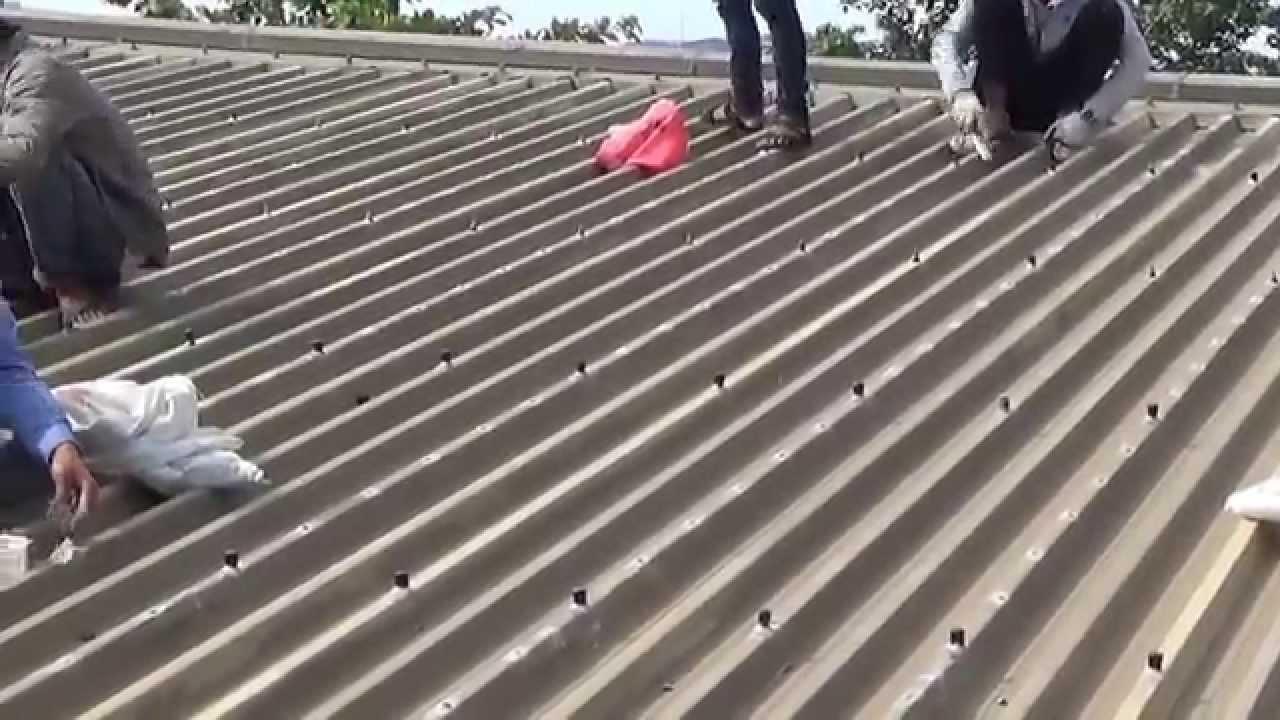 lợp mái tôn tại tphcm