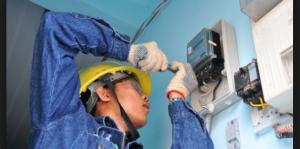 Thợ sửa điện nước tại quận 7