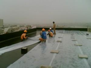 Công ty chuyên chống thấm tại bình dương - Chống thấm sân thượng - Nhà vệ sinh - Chống thấm tường nhà với chi phí tiết kiệm nhất