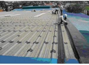 Dịch vụ chống dột tại bình dương - Sửa chữa nhà - Sơn nhà - Điện nước - Thợ chống dột mái tôn Tại tphcm