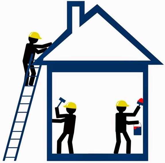 Dịch vụ sửa chữa nhà tại bình dương - Chuyên chống thấm dột tại các quận trên địa bàn tphcm