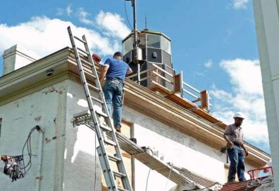 Thợ sửa chữa nhà ở tại bình dương