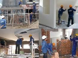 Dịch vụ thợ sơn sửa nhà đẹp tại TPHCM