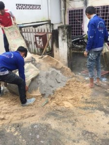 Sửa chữa nhà cũ tại tphcm
