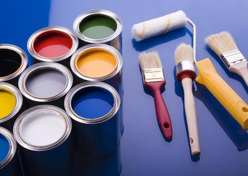 Thợ sơn nhà tại quận 1 TPHCM giá tốt
