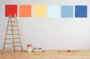 thợ sơn nhà tại quận 2 hiệu quả