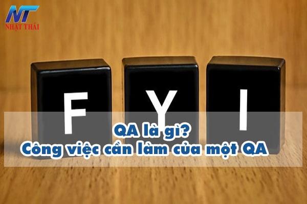 FYI là gì? Thuật ngữ FYI được bắt nguồn từ đâu?