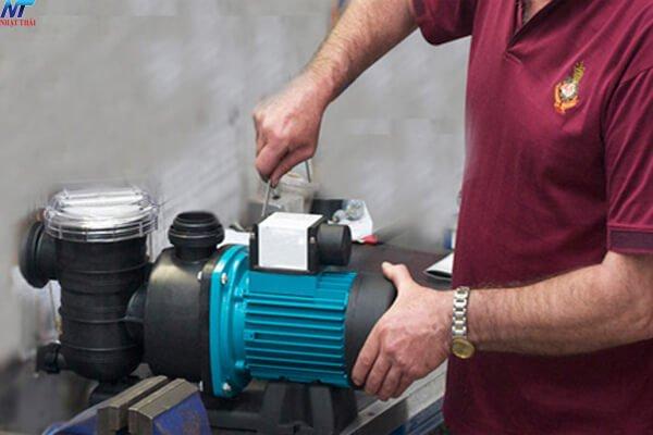 Sửa máy bơm tại nhà giá rẻ - chất lượng - uy tín nhất thị trường hiện nay